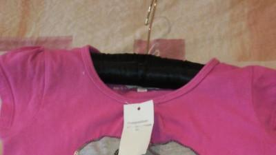 sprzedam duza ilosc bluzeczek dla dziewczynek