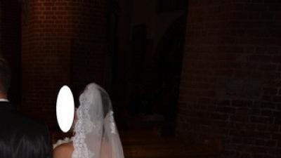 Sprzedam ekskluzywna suknie ślubna