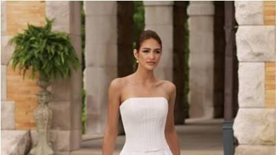 sprzedam elegancką suknię slubna DESIRER