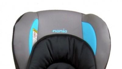 Sprzedam fotelik Nania Star Way