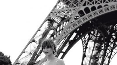 Sprzedam francuską suknię ślubną firmy Cymbeline model daylice/espera/fauvette