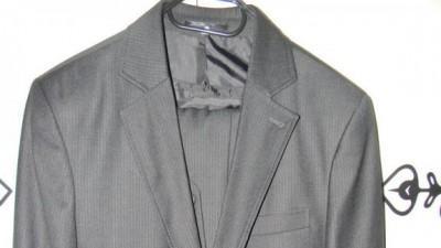 sprzedam garnitur 3 części jak nowy