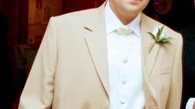 Sprzedam garnitur męski PAWO roz. 52 (178-180 cm)