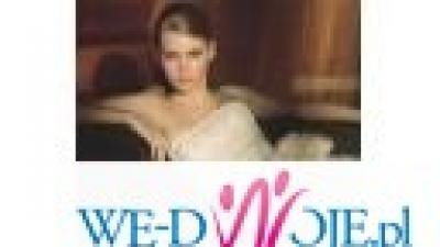 Sprzedam hiszpańską suknię ślubną San Patrick - model Balta