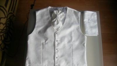 Sprzedam Komplet Ślubny Sunset Suits Tanio!