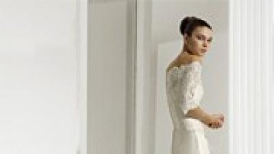 Sprzedam koronkową sukienkę ślubną