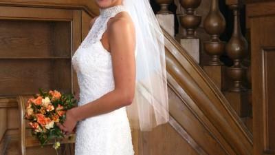 Sprzedam koronkową suknię ślubną!!!kolekcja- Gala model-Jace
