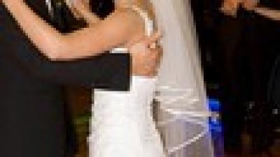 Sprzedam ładną a zarazem skromną suknie ślubną