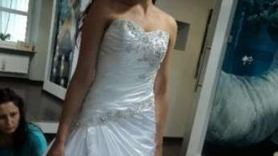 Sprzedam LISA FERRERA Demetrios kolekcja 2012r. nr 4286 - JEDYNA!!!!