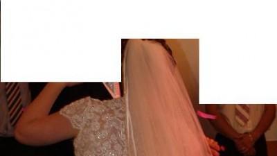 Sprzedam lub wypożyczę suknię ślubną