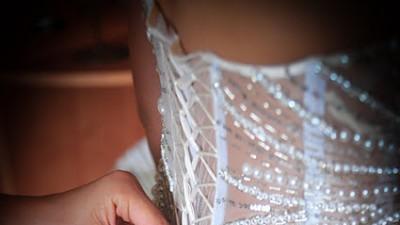 sprzedam lub wypożyczę zjawiskowa suknia ślubna z USA księżniczka princessa