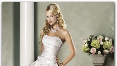 Sprzedam Maggie Sottero model Brielle
