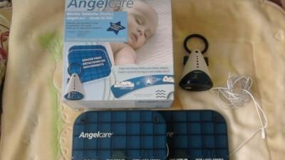 sprzedam monitor oddechu Angel care (AC300)