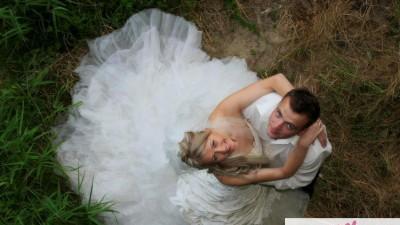 Sprzedam niepowtarzalną suknie ślubną