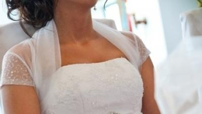 Sprzedam niepowtarzalną Suknię Ślubną Agnes