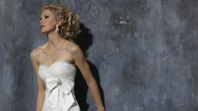 Sprzedam niepowtarzalną suknię ślubną wg Maggie Sottero