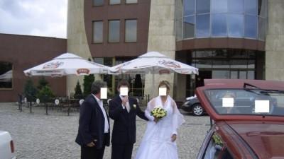Sprzedam niepowtarzalnie piękną suknię ślubną