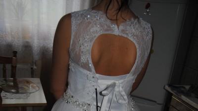 Sprzedam Nowa Suknie slubna