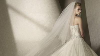 Sprzedam NOWĄ Suknię ślubną San Patric RUMBA r.38