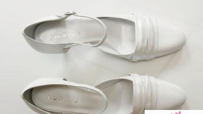 Sprzedam nowe buty ślubne - Arte di Roma Sofia 211 B