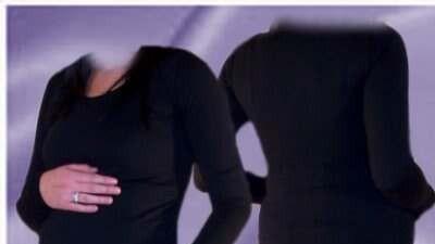 Sprzedam odzież ciążową z likwidowanego sklepu w niskich cenach