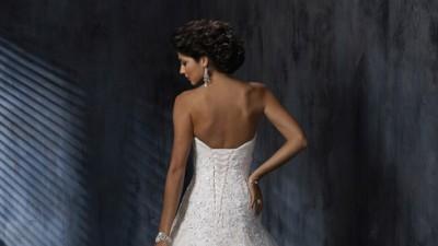 Sprzedam orginalną suknię ślubną MAGGIE SOTTERO model NORA