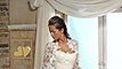 sprzedam orygilanlą suknię ślubną Urszuli Mateji model 605 +bolerko gratis