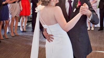 Sprzedam oryginalną i elegancką suknię ślubną