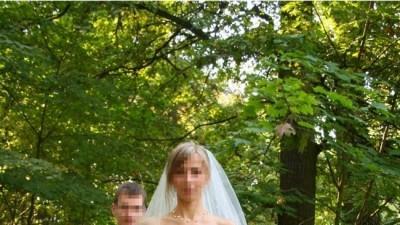 Sprzedam oryginalną, wysmuklającą suknię ślubną z kolekcji Papa Michel, model ca