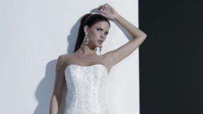 Sprzedam Piękną i Niepowtarzalną Suknię Ślubną