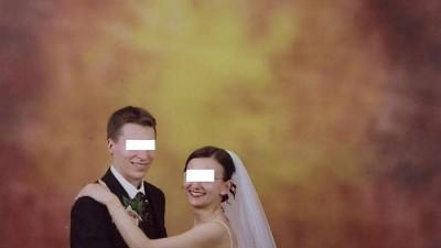 Sprzedam piękną, jednoczęściową suknię ślubną