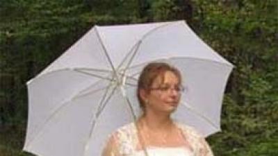 Sprzedam piękną lekką suknię ślubną