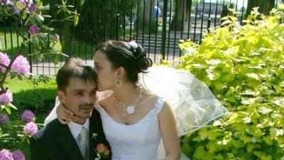 Sprzedam piękną,niepowtarzalną suknię ślubną rozm.38