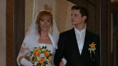 Sprzedam piękną śnieżnobiałą suknię ślubną firmy Annais Bridal