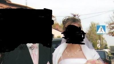 sprzedam piękną suknę ślubną OKAZJA