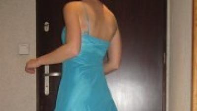 Sprzedam piękną suknię!