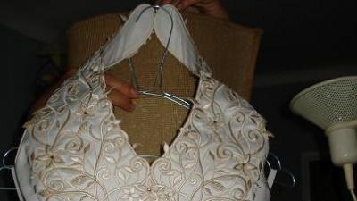 Sprzedam piękna suknie