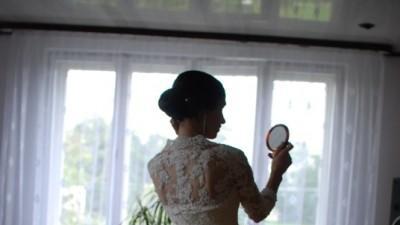 Sprzedam piekna suknie La Sposa Forma