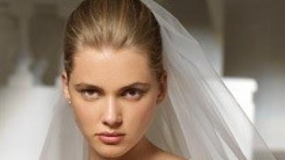Sprzedam piękną suknię Pronovias Rania