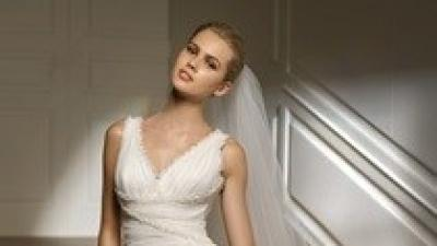 Sprzedam piękną suknię - RAPSODIA / Pronovias - rozm.36/38