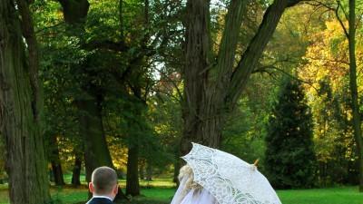 Sprzedam piękną suknię Serenadę z kolekcji Emmi MirIAGE