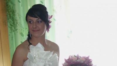 Sprzedam piękną suknie ślubną!!!!