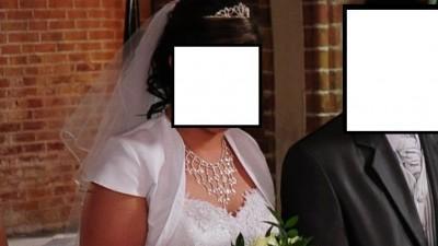 Sprzedam piekna suknie ślubną