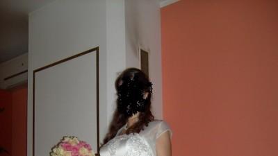 Sprzedam piękną suknię ślubną 800 zł