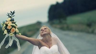 Sprzedam piękną suknię ślubną.