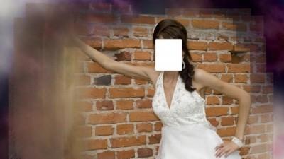 **********Sprzedam  piękną suknię ślubną*********