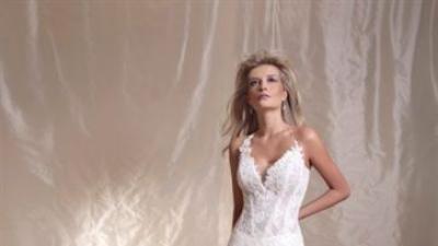 Sprzedam piekną suknię ślubną AGORA rozm.34