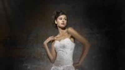 Sprzedam piękną suknię ślubną Allure Bridals - markowa