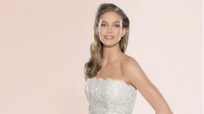 sprzedam piękną suknię ślubną atelier diagonal 2840