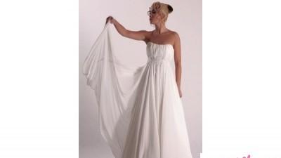 Sprzedam piękną suknię ślubną  Biancaneve 515 delikatnie podkreślającą urodę
